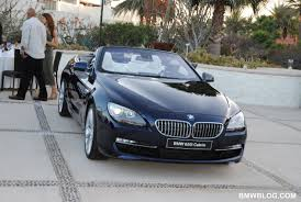bmw convertible 650i price bmw 6 series launch in cabos 6 series coupe to cost 83 875