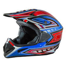 motocross helmet with shield fuelhelmets com 855 355 3835