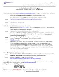Resume For Students Sample resume examples for graduate school