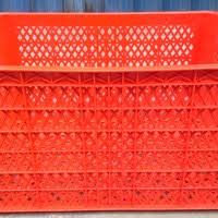 Keranjang Industri sell basket plastic industry crates kuat brands neoplas ic