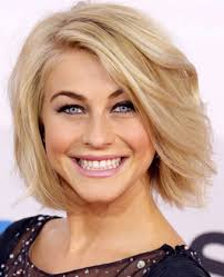 julia hough new haircut hough s classic bob haircut