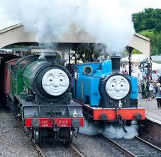 thomas bo u0027ness railway