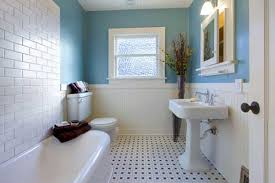 How To Whiten Bathroom Tiles How To Clean Bathroom Tiles With Things From The Kitchen Cupboard