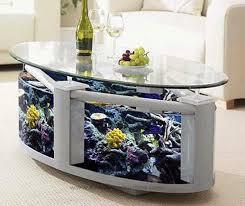 living room best sofa bed retro teak coffee table aquarium in
