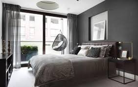 dunkles schlafzimmer perfekte schlafzimmer