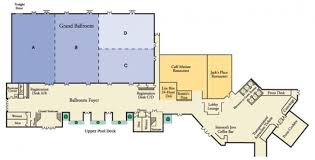Motel Floor Plans Floor Plans Rosen Plaza Hotel