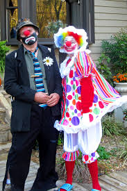 Halloween Clowns Props 81 Best Clowns Images On Pinterest Clowns Clown Costumes And