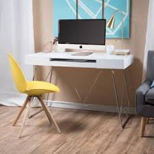 white desks u0026 computer tables shop the best deals for dec 2017