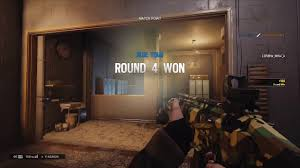 why does this happen ep 1 rainbow 6 siege youtube