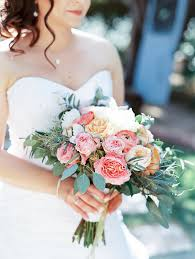 Shabby Chic Wedding Bouquets by Mint Shabby Chic Wedding