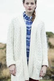 rosarie shawl aran sweater aran knits pinterest shawl
