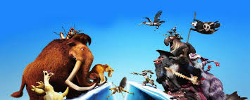 ice age 4 continental drift u0026 review movies empire