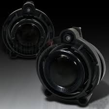 cadillac cts lights cadillac cts v 2009 2012 smoked projector fog lights a122z4vv169
