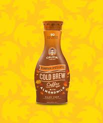 Pumpkin Spice Frappuccino Bottle by Fall Snack Flavors Pumpkin Spice Apple Cinnamon Food