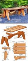 Woodworking Plans Bench Seat Outdoor Bench Plans Outdoor Furniture Plans And Projects