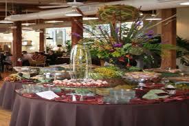 food tables at wedding reception weddingspies wedding food tables wedding food tasting wedding
