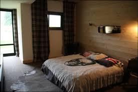 chambre adulte bois chambre deco idée déco chambre adulte bois