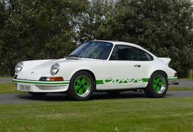 1973 porsche rs for sale 1973 porsche 911 rs 2 7 backdate