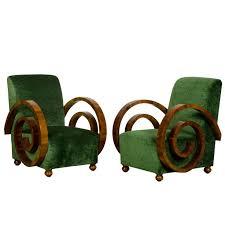 Decorative Armchairs Best 25 Art Deco Chair Ideas On Pinterest Art Deco Art Deco