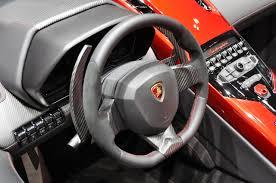 Lamborghini Aventador J Speedster - amazing types of lamborghini 5 lamborghini aventador j interior