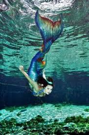 hannah mermaid inspiration mermaid merfolk