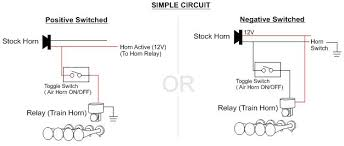 ford f250 upfitter switch question train horn forums