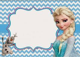 wallpaper frozen birthday resume 50 best of birthday invitations templates hi res wallpaper