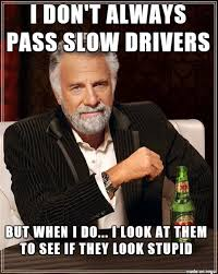 Drink Driving Memes - road rage memes are the driving force behind humor thechive