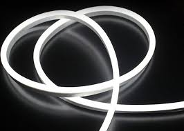 dimmable neon led rope lights ip68 water resistance