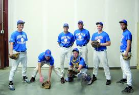 penn yan mustangs varsity consistency has keyed penn yan baseball s start
