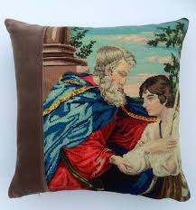 Upholstery Manchester 32 Best Tapestry U0026 Needlepoint Cushions And Upholstery By Eclectic
