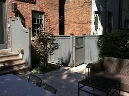 fence gate ideas exterior modern with beige exterior beige siding
