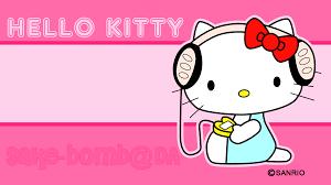 cute kitty backgrounds wallpapersafari