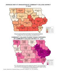 Heartland Community College Map Iowa Legislature Factbook U0026 Map Of The Week