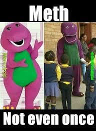 Why U Meme - why u do dis barney meme by zhentrixcalipso memedroid