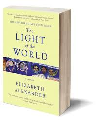 the light of the world elizabeth alexander the indie next list