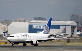 United Airlines Luggage Policy by United Airlines Is On The Offensive Under New President Scott