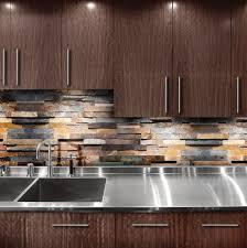 anatolia tile oxide ledgestone slate wall tile common 6 in x 12
