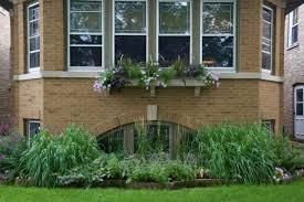which chicago bungalow has the most beautiful garden curbed chicago