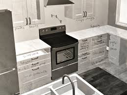 ikea kitchen corner cabinet dreamy ikea kitchen design happihomemade with sammi ricke