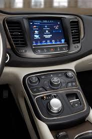 standard chrysler 200 infotainment and more in the 2015 chrysler 200 limited john day