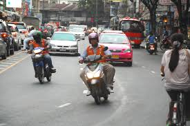 Renting A Motorbike In Southeast Asia Tips