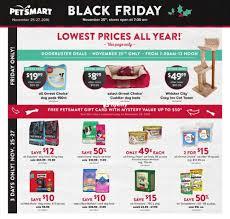 petsmart black friday sale petsmart flyers