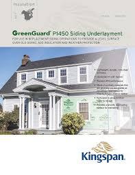 resources insulation kingspan usa