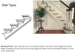 Stair Definition Staircases Bcgca3016b Types Of Stairs Straight Open Riser Dogleg