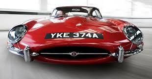 Classic Sports Cars - the 10 greatest sports cars of all time