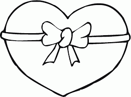 coloring pages stunning heart coloring sheet flag 11