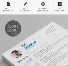 free modern resume templates 115 best free creative resume templates