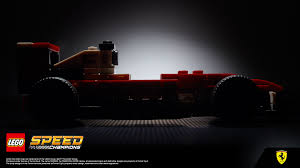 ferrari fxx k teaser posters activities speed champions lego com