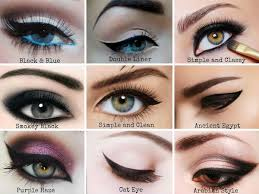 6 easy steps to get dramatic eyes fashion style mag